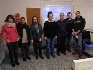 Deutsche Schule San Alberto Magno colegio concertado, Antxon Anta