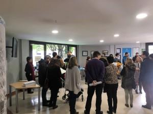 Jornada Puertas Abiertas Deutsche Schule San Alberto Magno