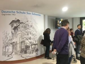 Deutsche Schule San Alberto Magno colegio concertado
