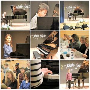 Deutsche Schule San Sebastián colegio concertado