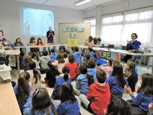colegio aleman Deutsche Schule San Sebastian concertado